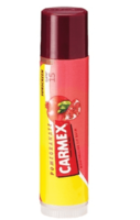 Бальзам для губ с запахом граната SPF 15 / Carmex Pomegranate Stick Set Lip Balm SPF 15