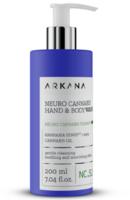 Очищающий гель для рук и тела / Arkana Neuro Cannabis Hand & Body Wash