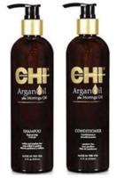 Акция от CHI Argan Oil BIG