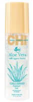 Гель для контроля кудрей / CHI Aloe Vera Control Gel