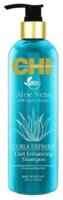 Шампунь для распутывания волос / CHI Aloe Vera Detangling Shampoo