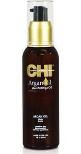 Восстанавливающее масло / CHI Argan Oil Leave-in Treatment
