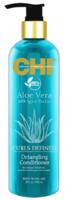 Кондиционер для распутывания волос / CHI Aloe Vera Detangling Conditioner