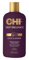 Увлажняющий кондиционер / CHI Deep Brilliance Olive & Monoi Optimum Moisture conditioner