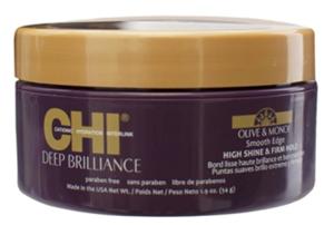 Разглаживающий крем-блеск для укладки / Chi Deep Brilliance Smooth Edge High Shine & Firm Hold