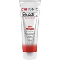 """Оттеночный кондиционер """"Красно-золотисто-каштановый"""" / CHI Ionic Color Illuminate Conditioner Red Auburn"""