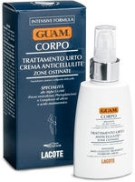 Интенсивный антицеллюлитный крем для тела против стойкого целлюлита / GUAM Corpo Trattamento Urto Crema Anticellulite zone ostinate (Intensive Anti-cellulite Stubborn Areas)