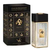 Парфюмированная вода / Dali Haute Parfumerie Daligramme Ma Viex