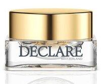 Восстанавливающий крем против морщин для кожи вокруг глаз / Declare Luxury Anti-Wrinkle Eye Cream