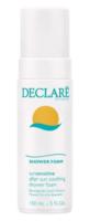 Восстанавливающая пена для душа после загара / Declare After Sun Soothing Shower Foam