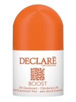 Шариковый дезодорант Boost / Declare Body Care Deodorant Boost