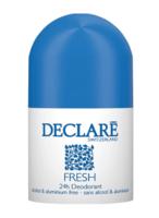 Шариковый дезодорант Fresh / Declare Body Care Deodorant Fresh