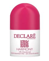 Шариковый дезодорант Harmony / Declare Body Care Deodorant Harmony