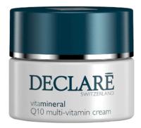 Мужской крем для лица / Declare Men Vitamineral Q10 Multi-Vitamin Cream
