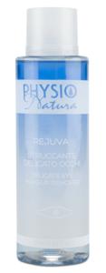 Деликатный двухфазный лосьон «Реюва» для демакияжа чувствительный глаз / Physio Natura Make up remover