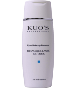 Демакиянт для глаз / Kuo's Professional Eyes Make up Remover