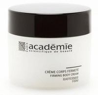 Укрепляющий крем для тела / Асаdemie Creme Corps Fermete