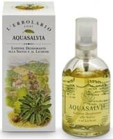 Дезодорант с шалфеем / L'Erbolario Aquasalvia