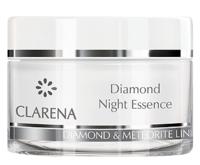 Комплексная регенерирующая эссенция на ночь / Clarena Diamond Night Essence