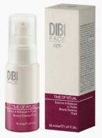 Легкий флюид для жирной и комбинированной кожи лица / DIBI Milano Time of Ritual