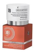 Солнцезащитный крем для лица с SPF 50 + / Dibi Sun Method Face Cream SPF50