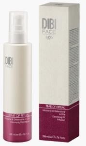 Мицелярное очищающее масло для демакияжа / DIBI Time of Ritual Face Cleansing Oil Infusion