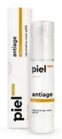 Дневной интенсивный антиейдж крем Регенерация, восстановление возрастной кожи / Piel Cosmetics Rejuvenate ANTIAGE SPF20 Cream