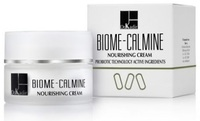 Питательный крем / Dr. Kadir Biome-Calmine Nourishing Cream