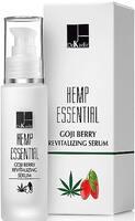 Сыворотка для восстановления кожи с ягодами Годжи / Dr. Kadir Hemp Goji berry Skin Serum