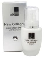 Крем для кожи вокруг глаз / Dr. Kadir New Collagen Eye Contour Cream