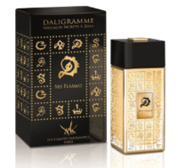 Парфюмированная вода / Dali Haute Daligramme Ma Flamme