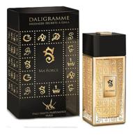 Парфюмированная вода / Dali Haute Daligramme Ma Force