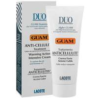 Антицеллюлитный крем с разогревающим эффектом / Guam DUO Anticellulite Crema Forte