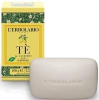 """Душистое мыло """"Чай и цитрон"""" / L'Erbolario Sapone Te and Cedro"""