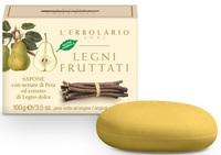 """Душистое мыло """"Фрукты и коренья"""" / L'Erbolario Sapone Legni Fruttati"""