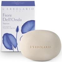 "Душистое мыло ""Голубой лотос"" / L'Erbolario Sapone Fiore Dell'Onda"