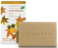 "Душистое мыло ""Легкая амбра"" / L'Erbolario Ambraliquida Sapone"