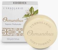 Душистое мыло Османтус L'Erbolario