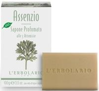 "Душистое мыло ""Полынь"" / L`Erbolario Sapone Profumato Assenzio"