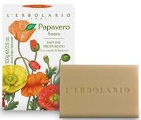 """Душистое мыло """"Сладкий мак"""" / L'Erbolario Papavero Soave Soap"""