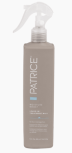 Двухфазный увлажняющий спрей для сухих и поврежденных волос / Patrice Beaute Thalasso Rociee Hydratante deux Phases