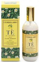"Эликсир для тела ""Чай и цитрон"" / L'Erbolario Te and Cedro Elisir Odoroso Per Il Corpo"
