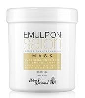 Маска с маслом карите для сухих волос / Helen Seward Emulpon Nourishing Mask