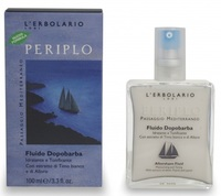 """Эмульсия после бритья """"Кругосветное плавание"""" / L'Erbolario Fluido Dopobarba Periplo"""