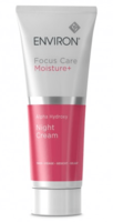 Ночной крем / Environ Alpha Hydroxy Focus Care Moisture+