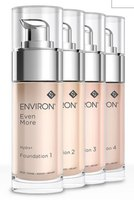 Тональная основа / Environ Even More Hydra+ Foundation