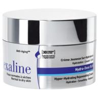 Суперувлажняющий обогащенный крем для молодости кожи  для сухой кожи / Rexaline Hydra-Dose Rich