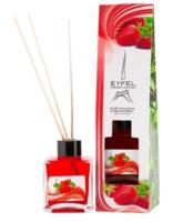 "Аромадиффузор ""Клубника"" / Eyfel Perfume Reed Diffuser Strawberry"