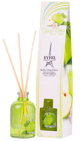 "Аромадиффузор ""Зеленое яблуко"" / Eyfel Perfumе Reed Green Apple"