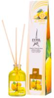 """Аромадиффузор """"Лимон"""" / Eyfel Perfumе Reed  Lemon"""